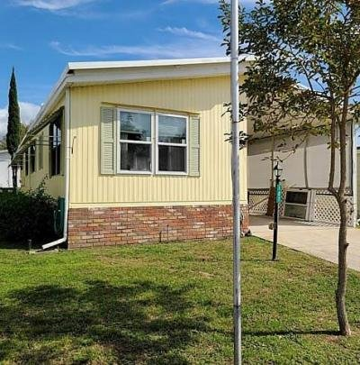 Mobile Home at 1280 Lakeside Drive Leesburg, FL 34788