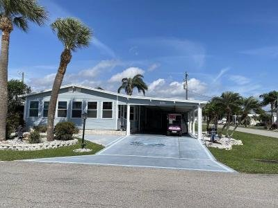 Mobile Home at 312 Spoonbill Dr Sebring, FL 33875