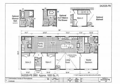 Mobile Home at 33296 Dunes Court Lewes, DE 19958