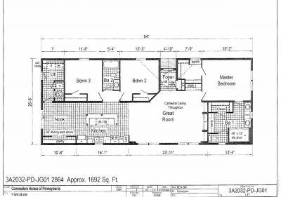 Mobile Home at 23402 Beacon Court Lewes, DE 19958