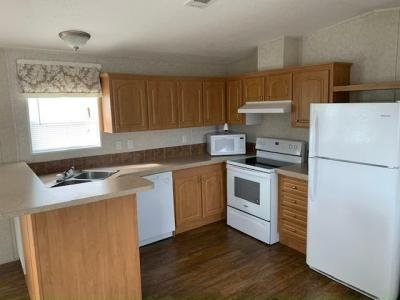 Mobile Home at 4111 SW 25th Street, #30 Fort Lauderdale, FL 33317