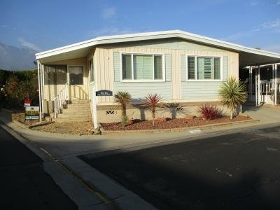 Mobile Home at 10210 Baseline #210 Rancho Cucamonga, CA 91701