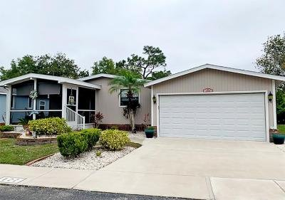 Mobile Home at 177 Las Palmas Blvd North Fort Myers, FL 33903