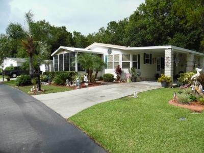 Mobile Home at 723 Royal Forest Dr Auburndale, FL 33823