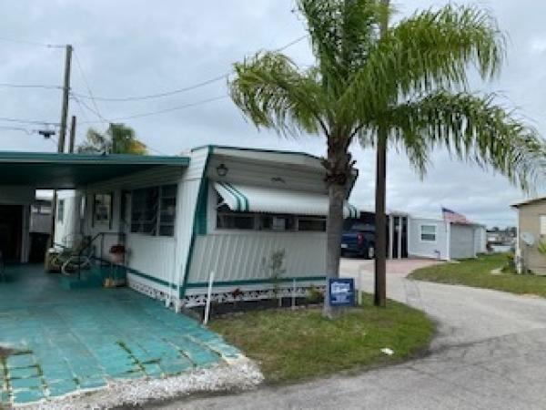 Photo 1 of 2 of home located at 124 Lazy Avenue Bradenton, FL 34208