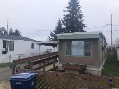 Mobile Home at 3710 A St. SE #21 Auburn, WA 98002