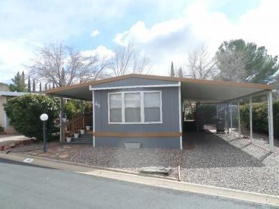 Mobile Home at 205 Sunset Dr #49 Sedona, AZ 86336