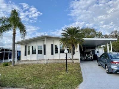 Mobile Home at 8220 Buena Vista Way South Ellenton, FL 34222