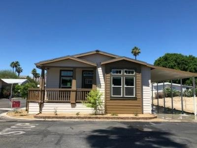 Mobile Home at 80000 Avenue 48 Space 055 Indio, CA 92201