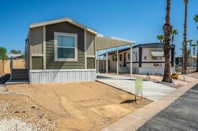 Mobile Home at 10220 E. Apache Trail Lot #206 Apache Junction, AZ 85120