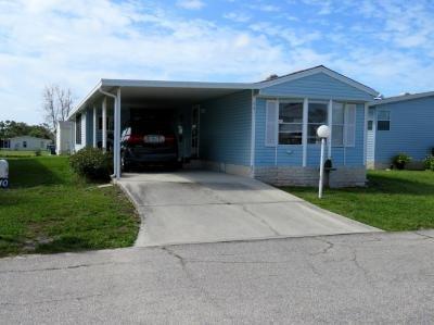 Mobile Home at 6811 Palmetto Grove Ellenton, FL 34222