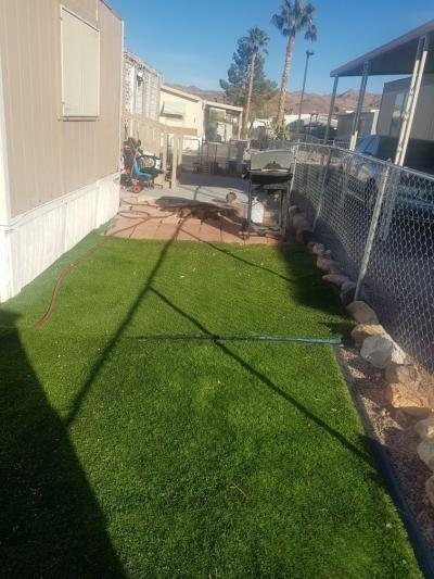 Mobile Home at 2050 S Magic Wy #109 Henderson, NV 89002