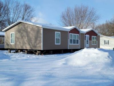 Mobile Home at 5650 177th St. W. Farmington, MN 55024