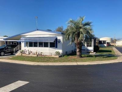 Mobile Home at 14721 Gwenwood Dr Hudson, FL 34667