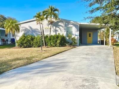 Mobile Home at 2531 Erin Way Sebastian, FL 32958