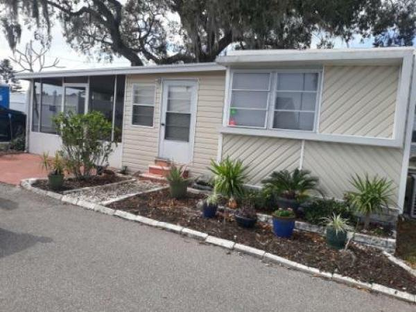 SUNL Mobile Home For Rent
