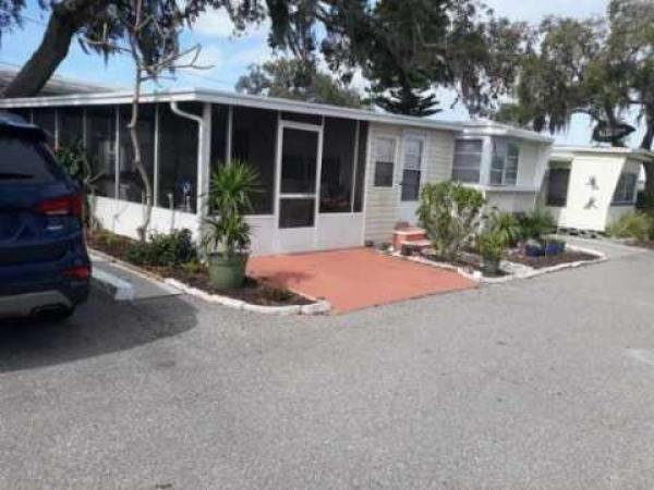 SUNL Mobile Home For Sale