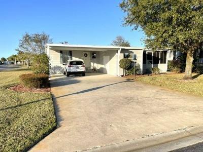 Mobile Home at 4301 Shamrock Ct Sebastian, FL 32958