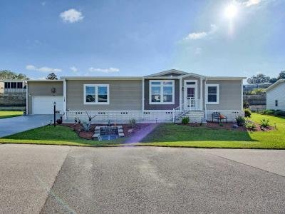 Mobile Home at 729 Bishop Dr Lady Lake, FL 32159