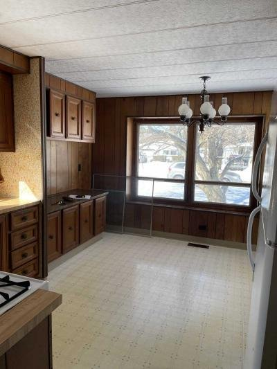 Mobile Home at 1085 Creekside Drive Derby, NY 14047