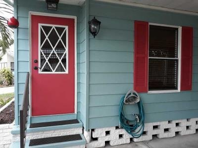 Mobile Home at 534 Kapok Palmetto, FL 34221
