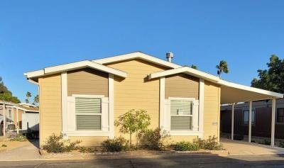 Mobile Home at 80000 Avenue 48, Sp. #224 Indio, CA 92201