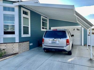 Mobile Home at 9850 Garfield #48 Huntington Beach, CA 92648