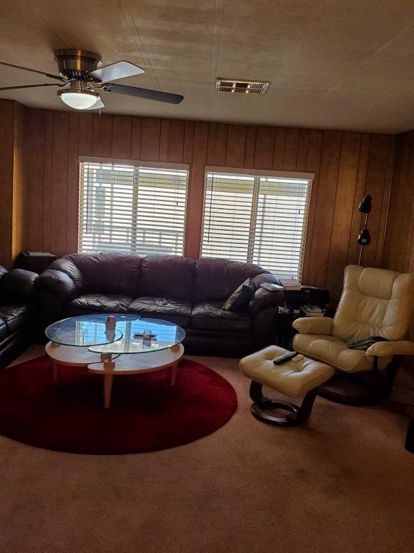 KAUFFMAN & BROAD Mobile Home For Sale