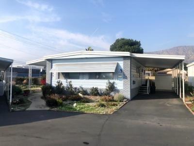 Mobile Home at 208 S. Barranca Spc 27 Glendora, CA 91741