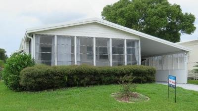 Mobile Home at 946 Mango Drive Casselberry, FL 32707