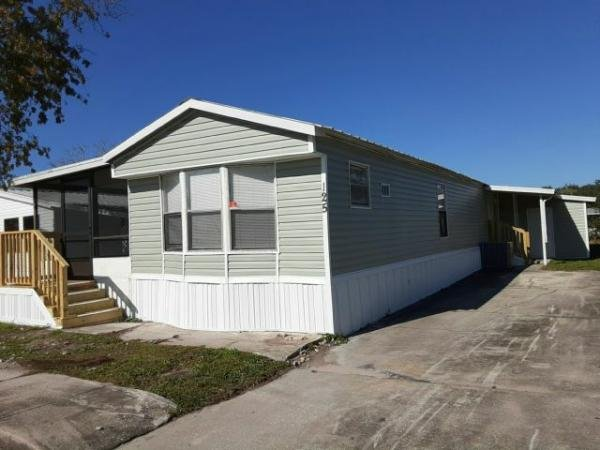 1987 SUNC Mobile Home For Sale