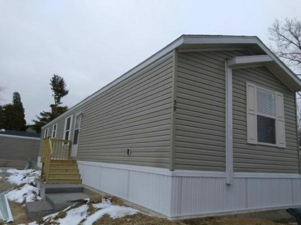 2019 Clayton - Wakarusa Mobile Home For Sale