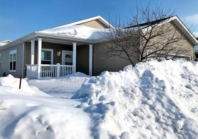 Mobile Home at 1823 Blue Ribbon Lane Grayslake, IL 60030