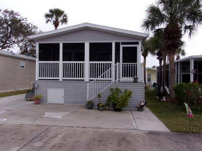 Mobile Home at B042 Playa Fort Myers, FL 33908