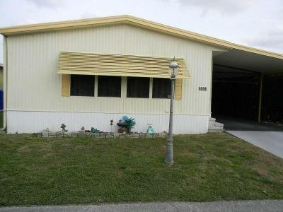Mobile Home at 1006 Century Dr. Wildwood, FL 34785