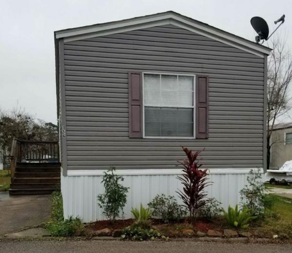 2015 Cappaert Mfg Housing Mobile Home For Sale