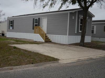Mobile Home at 8985 Normandy Blvd, #127 Jacksonville, FL 32221