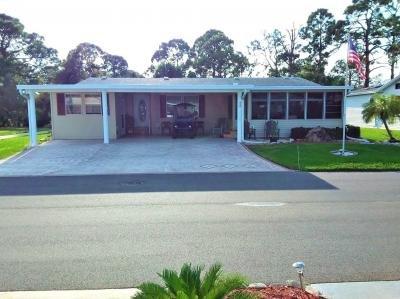 Mobile Home at 425 Casa Grande Edgewater, FL 32141