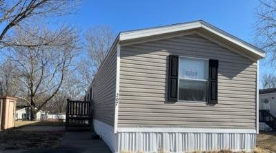Mobile Home at 4440 Tuttle Creek Blvd., #207 Manhattan, KS 66502