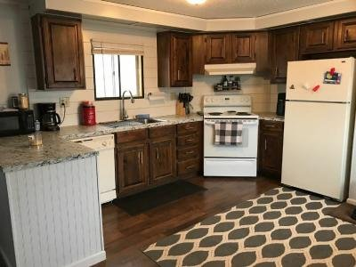 Mobile Home at 210 Tamarisk Trail Parachute, CO 81635