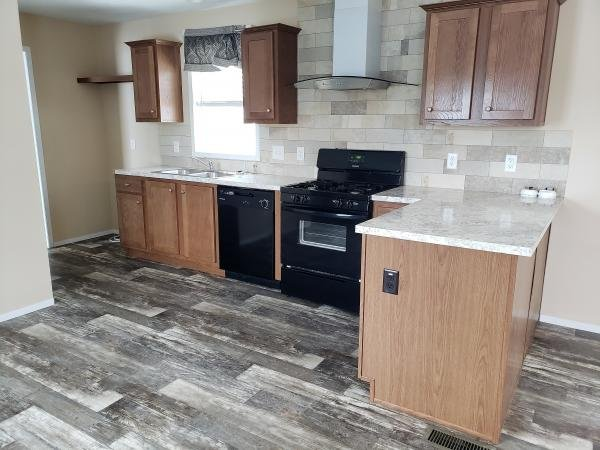 2019 Clayton - Middlebury Mobile Home For Sale