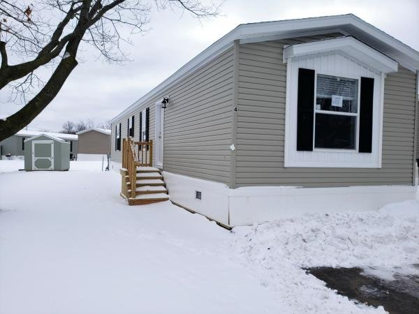 2021 Champion - Topeka Mobile Home For Sale