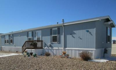 Mobile Home at 10607 Ashwood St Firestone, CO 80504