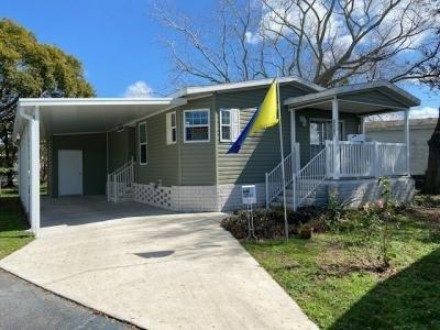 Mobile Home at 3507 Hopi Drive Orlando, FL 32839