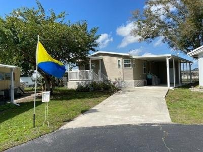 Mobile Home at 2107 Mo-Ho Drive Orlando, FL 32839