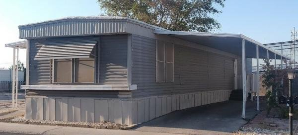 1977 Manatee Mobile Home For Sale