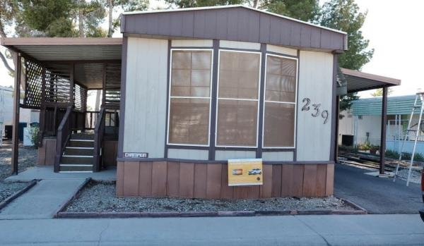 1986 Champion Mobile Home For Rent