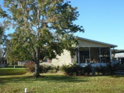 Mobile Home at 2295 Grand Traverse Circle Grand Island, FL 32735