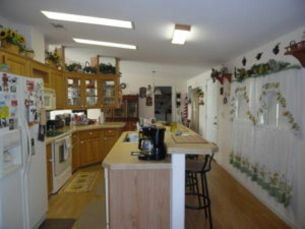 2005 CLAS Mobile Home For Sale