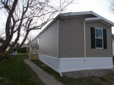Mobile Home at 5001 South Ave Lot 238 Toledo, OH 43615